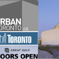 Doors Open Toronto - Aga Khan Museum: Canada's top architects discuss is Architecture Art?
