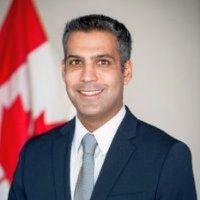 Hussein Hirji: Economic Counsellor at the Embassy of Canada in Washington - Undergraduate Alumni, Cornell