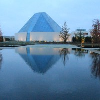 Hong Kong Meets Toronto: Innovation Showcase at the Ismaili Centre