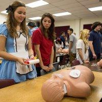 Cardiologist Dr. Shamim Badruddin-Mawji: CPR training saves lives