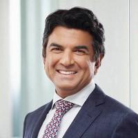 Nadir Hirji becomes PwC's new partner