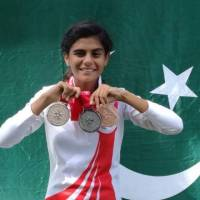 Jubilee Games: 42 medals for Pakistan | Express Tribune