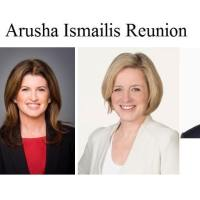 Ismailis receive praise from Canadian leaders