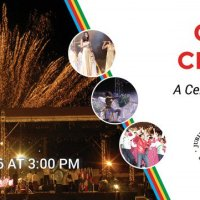 Watch Jubilee Games Closing Ceremonies - Friday July 29, 2016