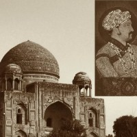 Aga Khan Trust for Culture to restore Rahim Khan-e-Khanan's Tomb as part of its Nizamuddin Urban Renewal initiative in Delhi, India