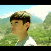 Junaid Alam: Young Talent from Hunza - Love You (Official Video)