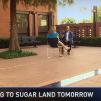 The Start's Naveed Lalani's TEDxSugarLand Interview on CBS