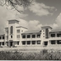 Aga Khan High School, Mombasa, established 1918