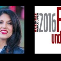 Business in Vancouver's 2016 Forty Under 40 Award: Almira Bardai - Jive PR + Digital