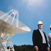 NASA's Deep Space Network Project Manager Alaudin Bhanji: Journey to Mars supported by New Antenna