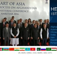 International community comprised of Azerbaijan, AKDN, Canada, China, EU, India, Pakistan, Russia, UK, UN, US and others reinforce commitment for Afghanistan's development