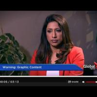 Farah Nasser speaks with Serena Lalani to investigate domestic abuse