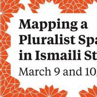 The Second International Ismaili Studies Conference at Carleton University