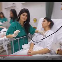Mannequin Challenge: Aga Khan University's Medical College and School of Nursing and Midwifery