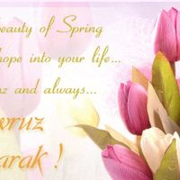Ginan: Navroz naa din sohaamnnaa - On the glorious day of Navroz
