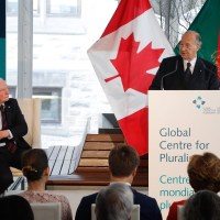 (Video) Remarks by His Highness the Aga Khan at the Official Opening of the Global Centre for Pluralism