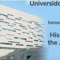 Event Webcast, July 20: Universidade NOVA de Lisboa to award honorary degree to His Highness Prince Karim Aga Khan