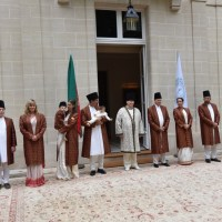 60 Years of Muslim Leadership: The Aga Khan's Diamond Jubilee