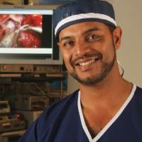 Internationally Recognized Neurosurgeon Dr. Amin Kassam