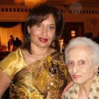 Salma Lakhani: Mother, Mentor, Leader