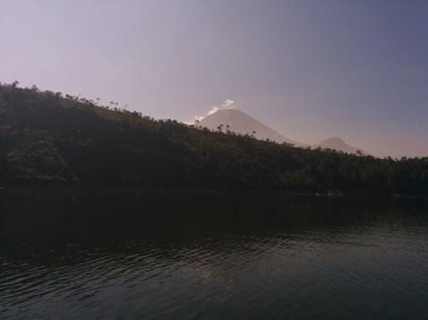 Gunung njedhul