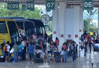 Saiba como viajar de ônibus gratuitamente pelo País