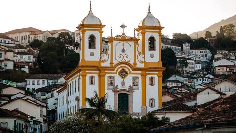 Instituto Datafolha dá título a Minas Gerais como melhor destino histórico e de natureza do Brasil