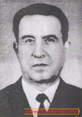 Xəlil Sədrəddin oğlu Əfəndiyev - ədliyyə general-leytenantı