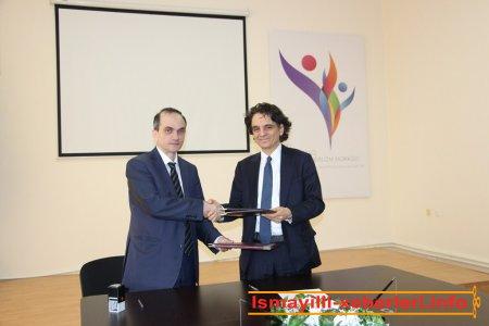 İtaliyada Multikulturalizm Mərkəzinin filialı yaradılır