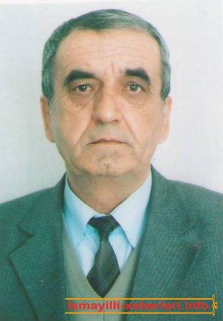 Ağayev İsaməddin Soltan oğlu
