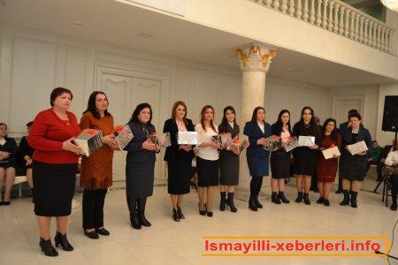 Dövlət-qadın siyasəti uğurla həyata keçirilir