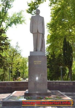 Dövlət qulluqçularının peşə bayramı qeyd olunub