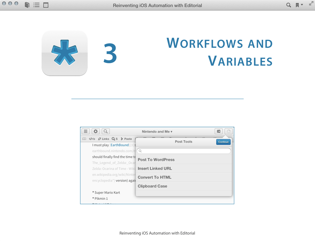 OS X Mavericks: The Review – 512 Pixels