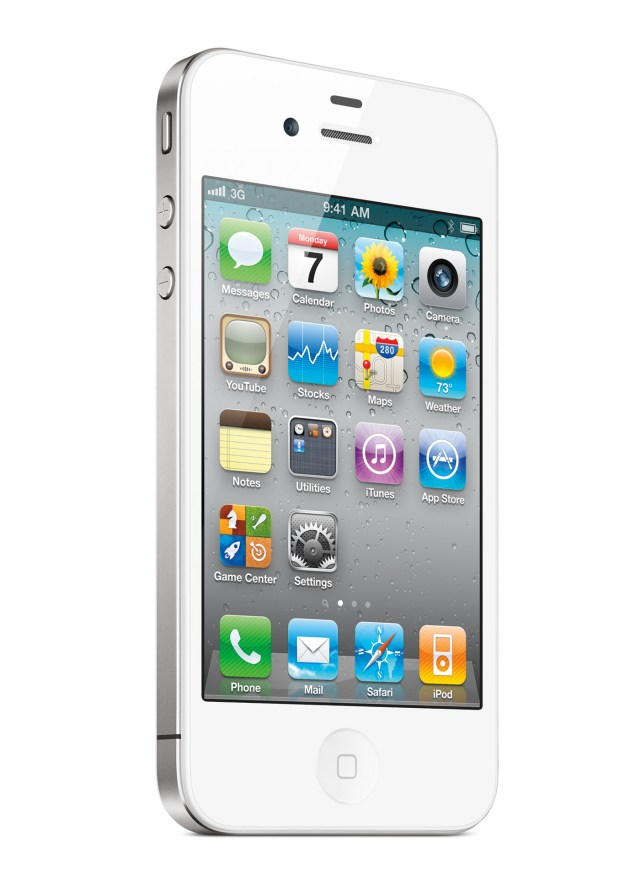Future Classics: the white iPhone 4 – 512 Pixels