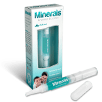 Hammaste tundlikkuse vahendaja minerals enamel booster