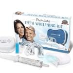 hammaste valgendamine beaming white