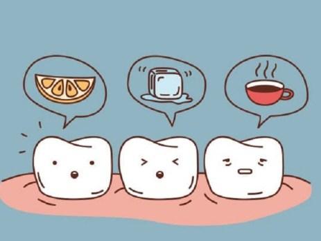 hammaste tundlikkuse ravi
