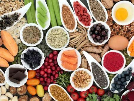 juuste vitamiinid ja mineraalid
