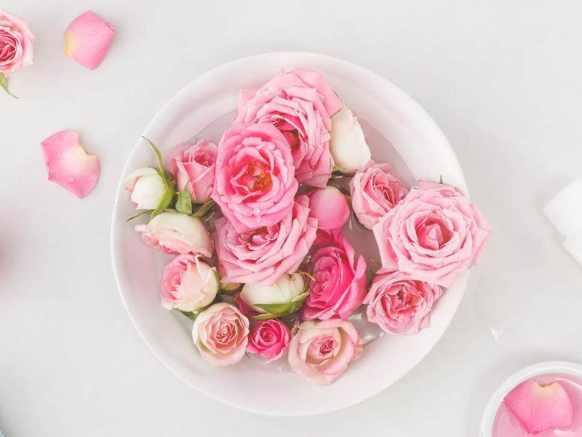 roosi näomask