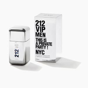 212 vip men carolina herrera