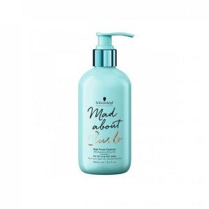 Schwarzkopf sulfaadivaba šampoon mad