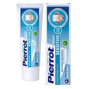 hambapasta pierrot tundlikud hambad