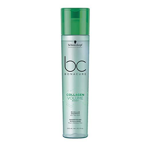 kollageeniga šampoon