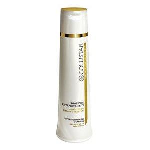 collistar niisutav šampoon