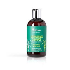 nurme sidrunheina šampoon