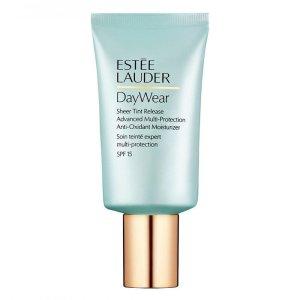 Estee Lauder DayWear Sheer Tint Release Moisturizer SPF15 50ml