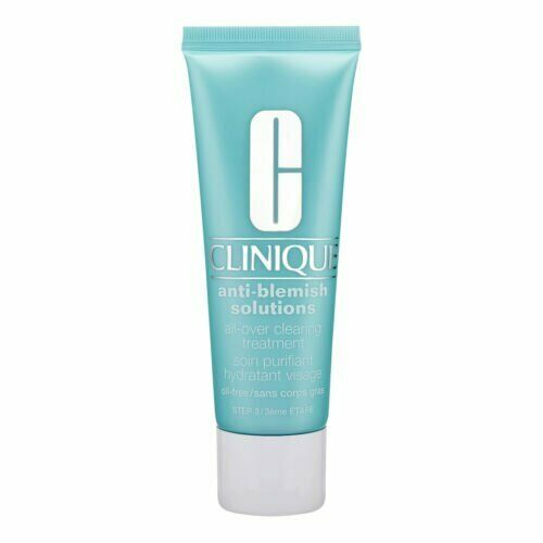 clinique anti blemish solutions all over clearing treatment