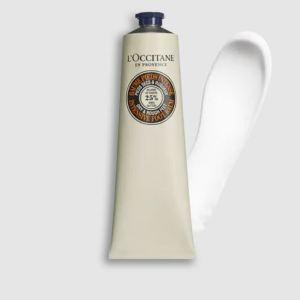 l'occitane intensiivne jalakreem 150ml