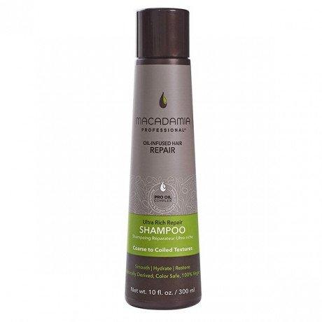 macadamia ultra rich šampoon