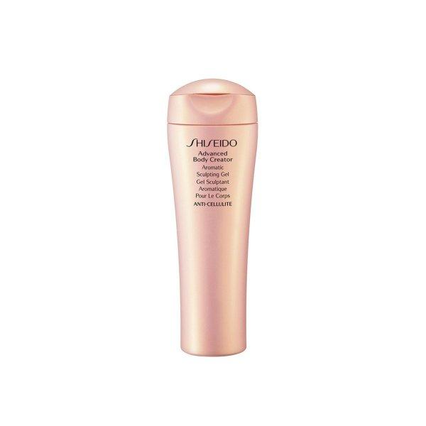 shiseido anticellulite